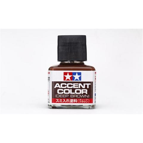 Panel Line Accent Color Deep Brown 40ml