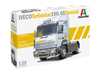 Iveco Turbostar 190 48 Special 1  1/24