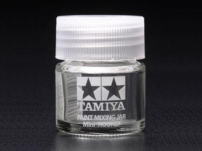 Tamiya Mix Pot 10ml
