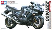 Kawasaki ZZR 1400  1/12