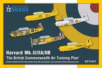 Harvard Mk.II/IIA/IIB  1/72