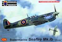 "Supermarine Seafire Mk.Ib ""Vokes""  1/72"