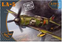 Lavochkin La-5 Early Version1/72