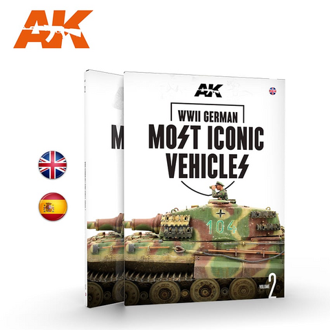 WWII Most Iconic SS Vehicles Vol.2