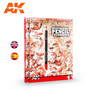 AK Learning Series Book 13 Weathering Pencils