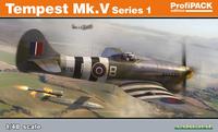 Hawker Tempest Mk.V Series 1 Profipack
