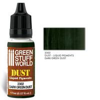 Dark Green 17ml