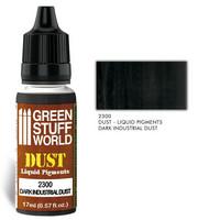 Dark Industrial Dust 17ml