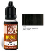 Black Soot 17ml