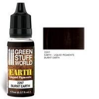 Burnt Earth 17ml