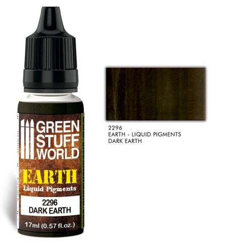 Dark Earth 17ml