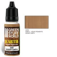 Desert Earth 17ml