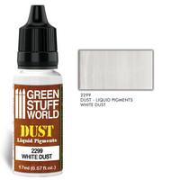 White Dust 17ml
