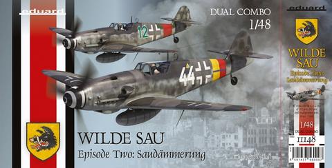 Wilde Sau Episode Two: Saudämmerung (Limited Edition)  1/48