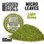 Micro Leaves Light Green Mix 60ml