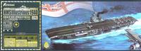 HMS Illustorious 1940 De Luxe Edition  1/700