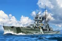 Italian Heavy Cruiser Gorizia   1/350