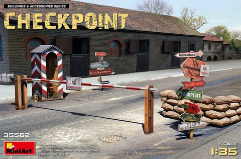 Checkpoint  1/35
