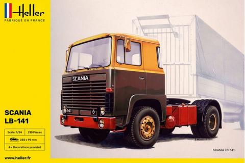 Scania LB-141