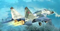MiG-29SMT Fulcrum (Izdeliye 9.19)  1/72