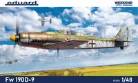 Focke Wulf FW190D-9 Weekend Edition  1/48
