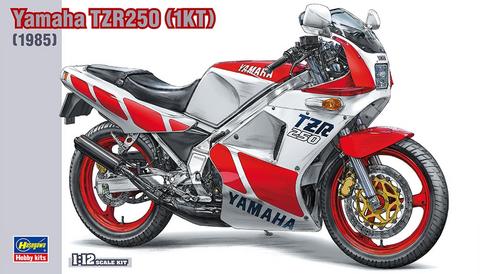 Yamaha TZR 250 '85  1/12