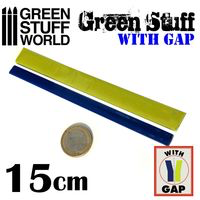 Green Stuff Tape 15cm