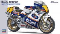 Honda NSR500 '89 World GP 500 Champion  1/12