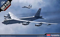 B-52H Stratofortress 20th BS 'Buccaneers'  1/144