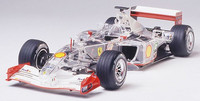 Ferrari F2001 Full-View 1/20