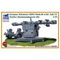 German Telemeter KDO Mod.40 1/35