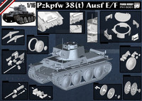 PzKpfw 38(t) E/F 1/16