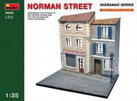 NORMAN STREET 1/35