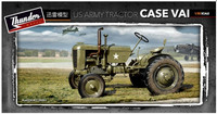 US Army Tractor Case VAI