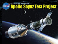 Apollo Soyuz Test Project 1/72