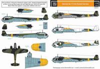 Dornier Do 17Z in Finnish Service 1/48