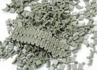 Tracks for T-90 1/35 resin