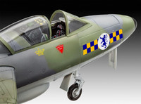 Hawker Hunter FGA.9 100 Years RAF 1/72