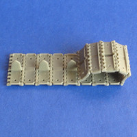 Tracks for T-34 550mm M1940 Initial 1/35