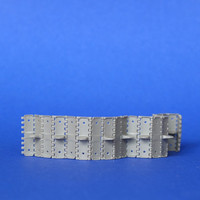 Tracks for T-34 550mm M1940 Early Type 1 1/35
