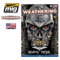 "The Weathering magazine vol.14 ""Heavy Metal"""