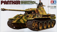 Panther Ausf.A 1/35