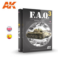 F.A.Q 3 Frequently asked questions of the Modern AFV Painting Techniques