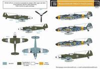Messerschmitt Bf 109-G6, Finnish Service 1/48