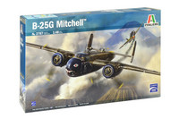North-American B-25G Mitchell 1/48