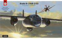 Arado Ar234B-2/S3 1/32