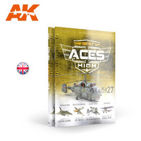 Aces High Special, The Best of Vol.2