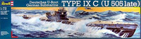 Type IXC U-Boot 1/72