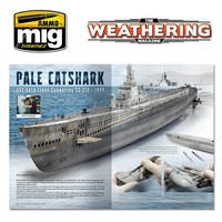 "The Weathering Magazine 21 ""Faded"""