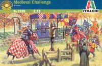 Medieval Challenge 1/72